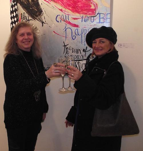 Michalowska en Cristina Marin 5