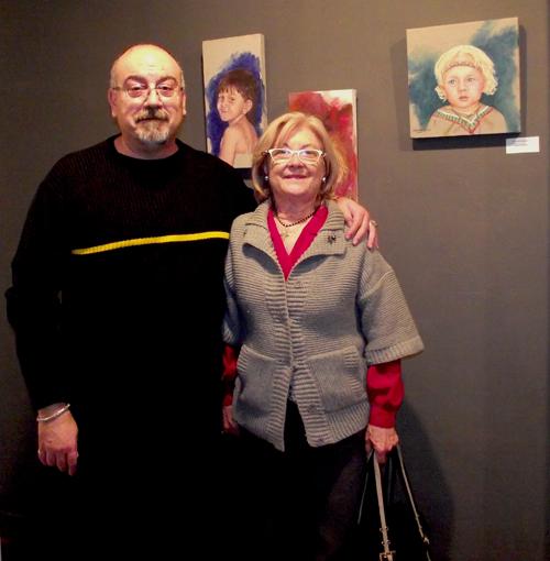 Gutierrez Beired y Lopez Frances en AAPGA 24