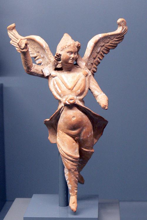 Terracota helenistica 30