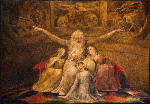 William Blake 21