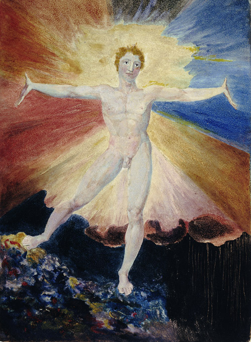William Blake 3