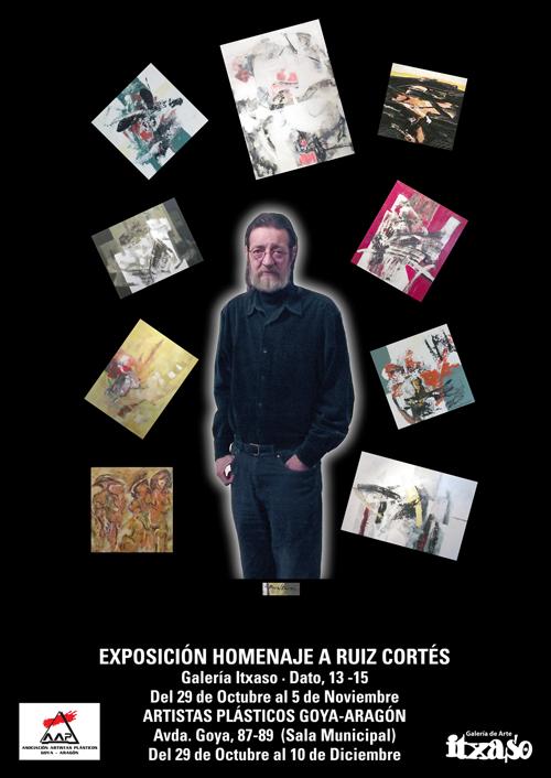 Blog Anuncio Homenaje a Ruiz Cortes