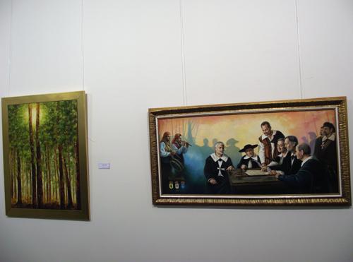 XVII Salon Invierno ADAFA 10